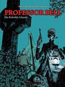 Professor Bell - Die Kobolde Irlands