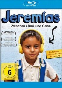 Jeremias - Zwischen Glück und Genie