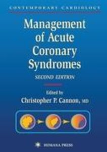 Management of Acute Coronary Syndromes