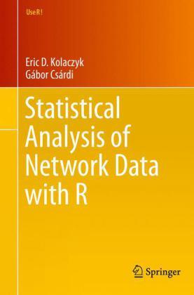 Statistical Analysis of Network Data with R - zum Schließen ins Bild klicken