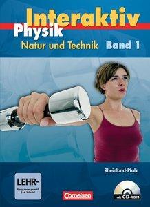 Physik interaktiv 7. Schülerbuch. Realschule Rheinland-Pfalz
