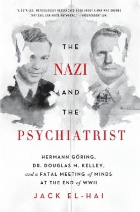 The Nazi and the Psychiatrist - zum Schließen ins Bild klicken
