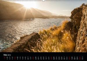 Teneriffa - Insel des ewigen Frühlings (Wandkalender 2019 DIN A2