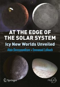 At the Edge of the Solar System