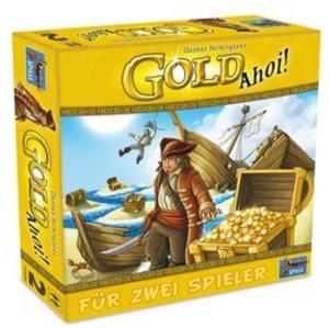 Gold Ahoi (Kartenspiel)
