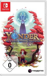 Yonder: The Cloud Catcher (Nintendo Switch)