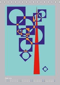 Geometrie - Netzwerk