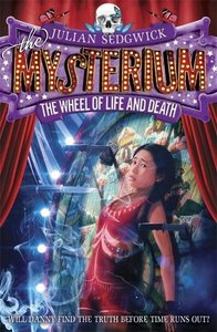 Mysterium 03. The Wheel of Life and Death