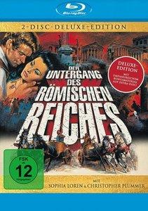 Der Untergang des Römischen Reiches - 2-Disc Deluxe-Edition