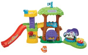 Vtech Tip Tap Baby Tiere - Abenteuerspielplatz
