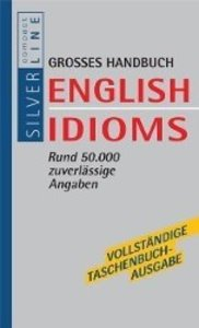 Compact Grosses Handbuch English Idioms