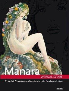 Manara Werkausgabe 04