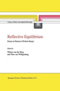 Reflective Equilibrium