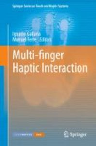 Multi-finger Haptic Interaction