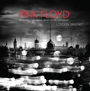 """London 1966/1967 (10\""""LP)"""