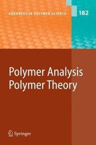 Polymer Analysis/Polymer Theory