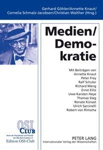 Medien / Demokratie