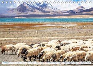 Tibets Weiten: Auf dem Dach der Welt