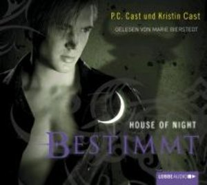 House of Night 09. Bestimmt