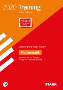 Training Abschlussprüfung Mittlere Reife - Mathematik - Mecklenb