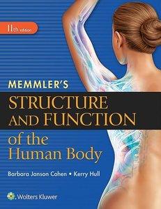 MEMMLERS STRUC AMP FUNC HUMAN BODY 11