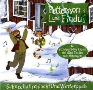 Schneeballschlacht Und Winterspaá