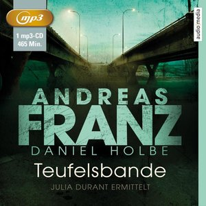 Teufelsbande - Julia Durant ermittelt (14)