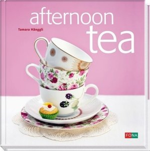 International. Afternoon Tea