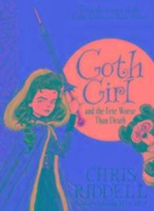 GOTH GIRL 2 PB
