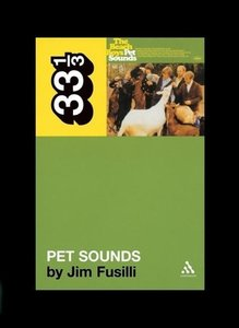 "The Beach Boys' ""Pet Sounds"""