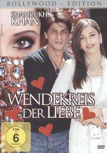 Khan,Shah Rukh;Wendekreis Der Liebe