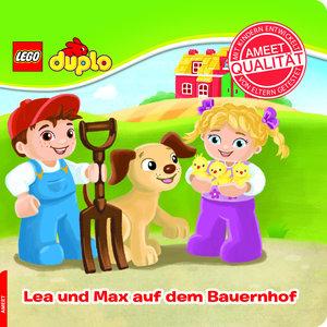 LEGO® DUPLO®. Lea und Max auf dem Bauernhof