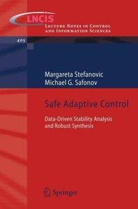 Safe Adaptive Control