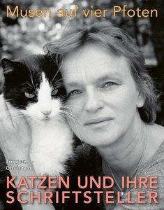 Musen auf vier Pfoten - Schriftsteller und ihre Katzen