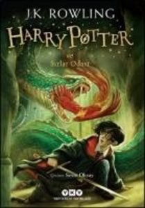 Harry Potter 2 ve Sirlar Odasi. Harry Potter und die Kammer des