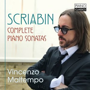 Piano Sonatas, 2 Audio-CDs