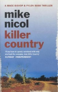 Killer Country, English edition