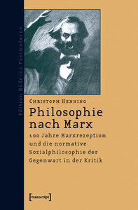 Philosophie nach Marx