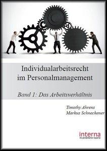 Individualarbeitsrecht im Personalmanagement