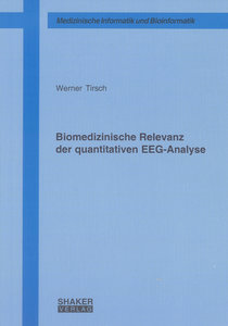 Biomedizinische Relevanz der quantitativen EEG-Analyse