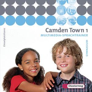 Camden Town 1. Multimedia Sprachrainer. Gymnasium. CD-ROM für Wi