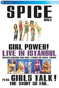 Girl Power!Live In Istanbul