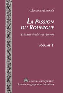 La Passion du Rouergue