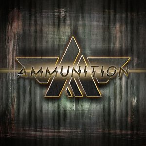 Ammunition (Limited Gatefold/Black Vinyl/180 Gramm)