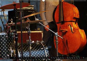 Klangbilder des Jazz