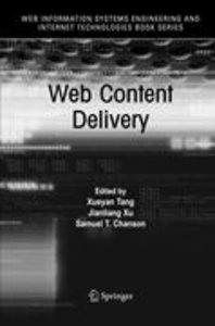 Web Content Delivery