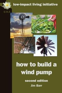 how to build a wind pump; second edition