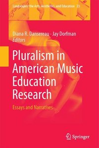 Pluralism in American Music Education Research