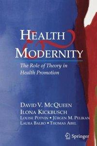 Health and Modernity