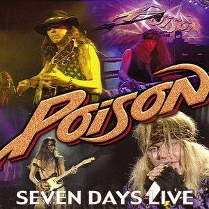 Seven Days-Live